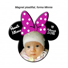 Magnet Minnie Roz