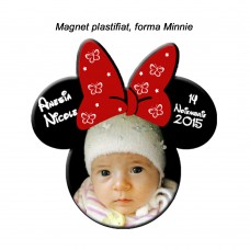 Magnet Minnie